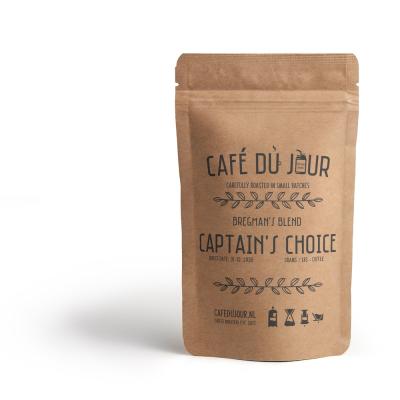 Café du Jour Bregman's Blend Captain's Choice