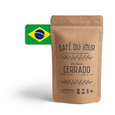 Café du Jour 100% arabica Cerrado