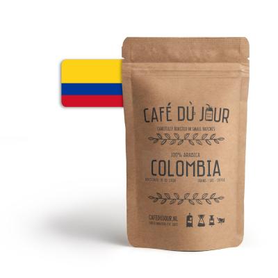 Café du Jour 100% arabica Colombia