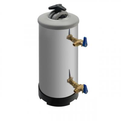 DVA Waterontharder / waterfilter voor horeca of particulier