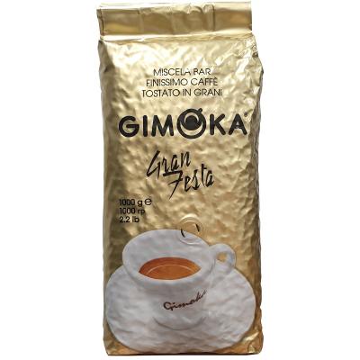 Gimoka Gran Festa Koffiebonen 1 kilo