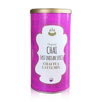 Chai Oost-Indische Thee Latte Mix