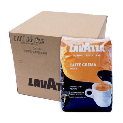 Lavazza Caffè Crema Dolce koffiebonen 6 kilo