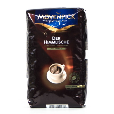 Mövenpick Der Himmlische koffiebonen 6 kilo