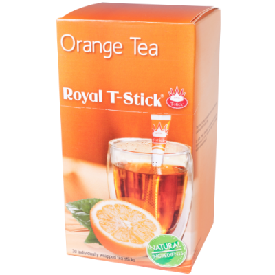 Royal T Stick Orange (30 stuks)