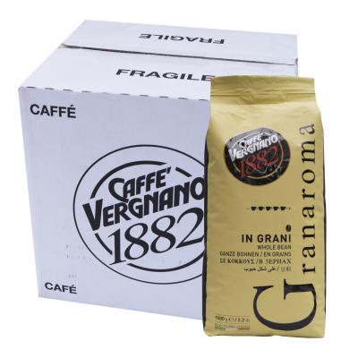 Caffè Vergnano 1882 Gran Aroma 6 kg koffiebonen