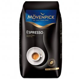 Mövenpick Espresso koffiebonen 1 kilo