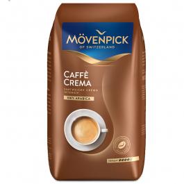 Mövenpick caffè crema koffiebonen 1 kilo