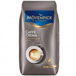 Mövenpick Caffe Crema Gusto Italiano Intenso 1 kilo koffiebonen