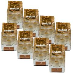Lavazza Crema e Aroma 8 kg koffiebonen