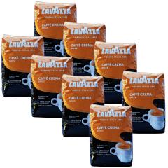 Lavazza Caffè Crema Dolce 8 kg koffiebonen