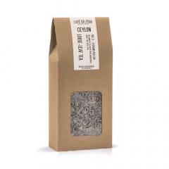 Ceylon - Zwarte thee uit Sri Lanka