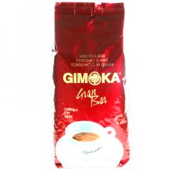 Gimoka Gran Bar koffiebonen 1 kilo
