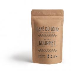 Café du Jour 100% arabica Gourmet