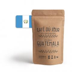 Café du Jour 100% arabica Guatemala