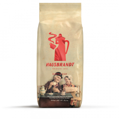 Caffè Hausbrandt Espresso (Nonnetti) koffiebonen 1 kilo