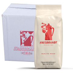 Caffè Hausbrandt Qualità Rossa 6 kg koffiebonen