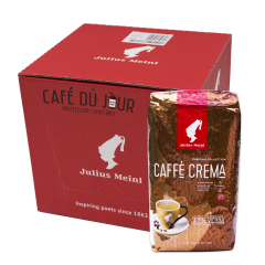 Julius Meinl Caffè Crema Premium Collection 6 kg koffiebonen