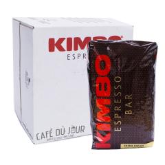 Kimbo Espresso Bar Extra Cream 6 kg koffiebonen