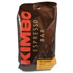 Kimbo Espresso Bar Top Flavour 100% arabica
