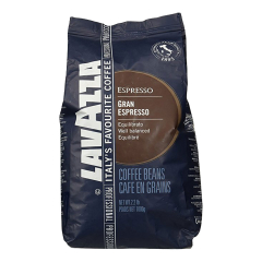 Lavazza Gran Espresso koffiebonen 1 kilo