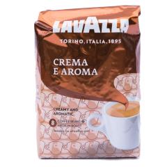 Lavazza Crema e Aroma koffiebonen 1 kilo