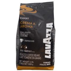 Lavazza Expert Crema & Aroma koffiebonen 1 kilo