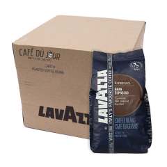 Lavazza Gran Espresso Colli Omdoos VErpakkingseenheid 6 kilo