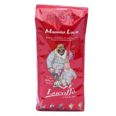 Lucaffé Mamma Lucia koffiebonen 1 kilo