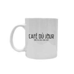 Café du Jour Mok 80mm