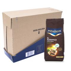 Mövenpick El Autentico 4 kg koffiebonen verpakkingseenheid colli