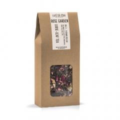 Rose Garden - Roos met een hint van vanille