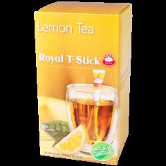 Royal T-Stick Black Tea Lemon (30 stuks)