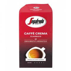 Segafredo Caffè Crema Classico Koffiebonen 1 kilo