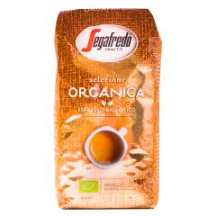 Segafredo Selezione Organica Koffiebonen 1 kilo