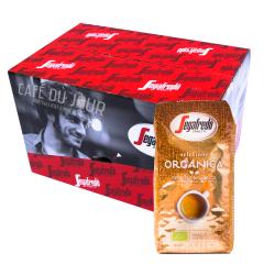 Segafredo Selezione Organica Koffiebonen 8 kg koffiebonen
