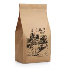 Sluyse koffie - een ode aan Maassluis