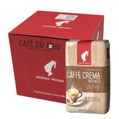 Julius Meinl Trend Collection Caffè Crema Intenso koffiebonen 6 kilo
