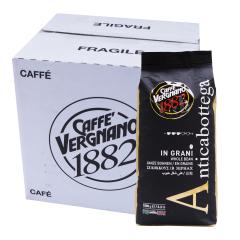 Caffè Vergnano 1882 Antica Bottega 6 kg koffiebonen VPE colli