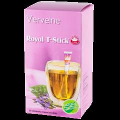 Royal T-Stick Verveine (30 stuks)