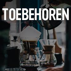 Koffie en koffiebonen online kopen